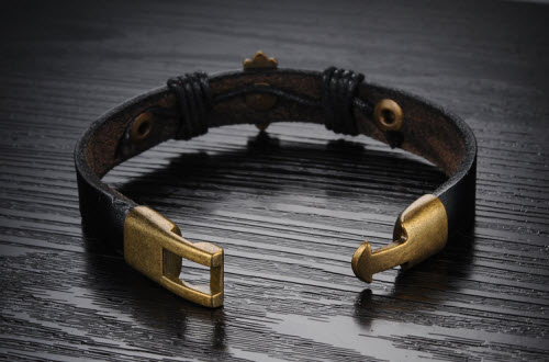 Greek Roman Men Bracelet 3