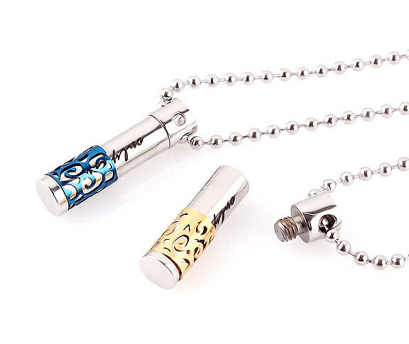 ONLY LOVE NECKLACE 2