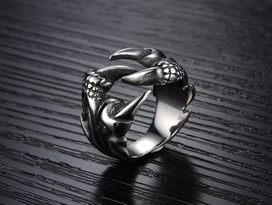 The Eagle Talon Men Ring 1