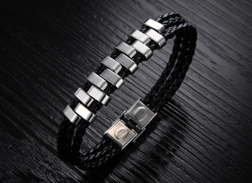 The Titan Men Bracelet 2