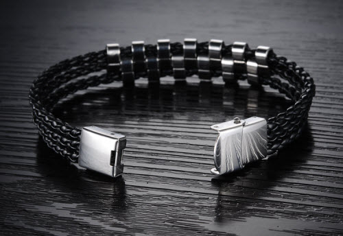 The Titan Men Bracelet 3