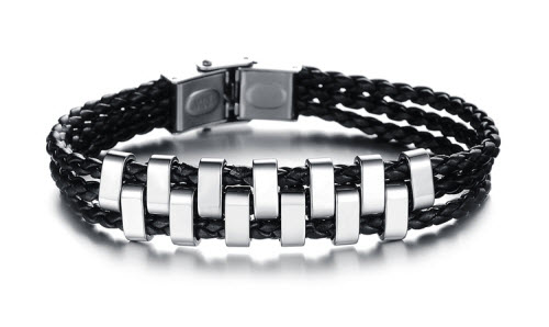The Titan Men Bracelet