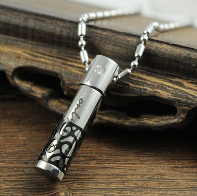 only love pendant necklace