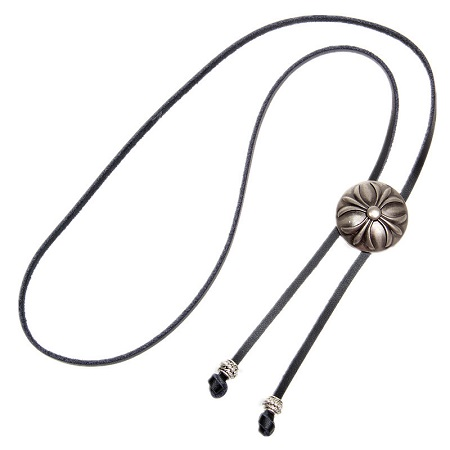 Celtic Bolo Ties Necklace 2