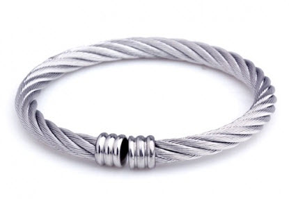 Simple Stylish Men Bracelet Unique Mens Jewelry By Mens Icon Mens