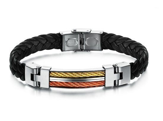 stylish-braided-men-bracelet